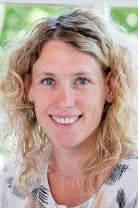 Joyce Verschoor